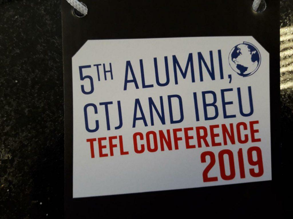 CTJ-TELF CONFERENCE2019